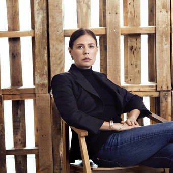 Maura Tierney-The Wrap