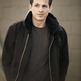 Charlie Puth for Atlantic Records