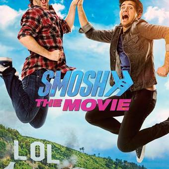 SMOSH-The Movie