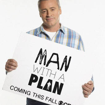 Man With A Plan-CBS