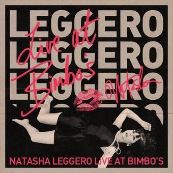 Natasha Leggero-Live At Bimbo's