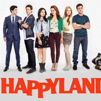 Happyland-MTV