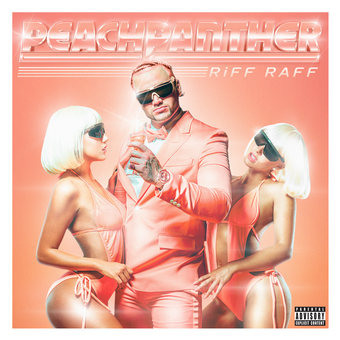 Riff Raff-Mad Decent Records