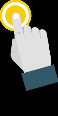 Push-button simple