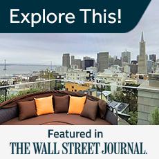 Luxury San Francisco Penthouse