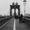 ELISKA PODZIMKOVA-BROOKLYN BRIDGE