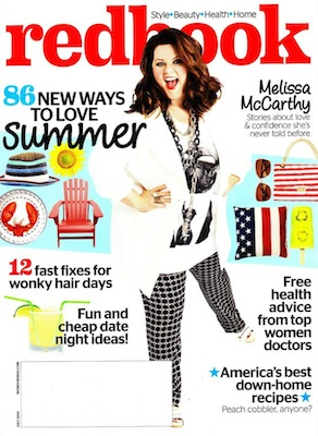 May28th watches - PRESS - REDBOOK, JULY 2014