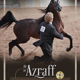 *Azraff - Fulfilling His Destiny And Honoring A Heritage Of Greatness