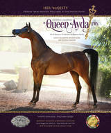 Orrion Farms Proudly Welcomes Queen Ayda FWN