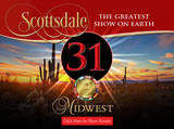 "Midwest Salutes Scottsdale ""The Greatest Show on Earth"""
