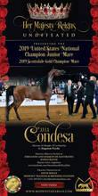 Her Majesty *JJ La Condesa