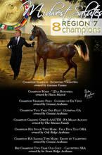 2011 Region 7 Championships