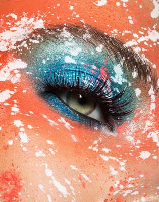 Abstraction - ShuString Magazine
