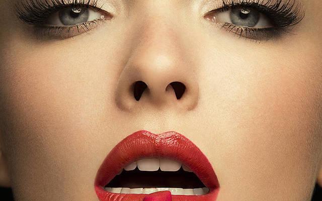 Anastasia - Fave Magazine