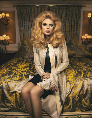 A Room of Her Own - Prestige Magazine