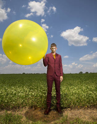 Circus Freak - Citizen Hommes Magazine