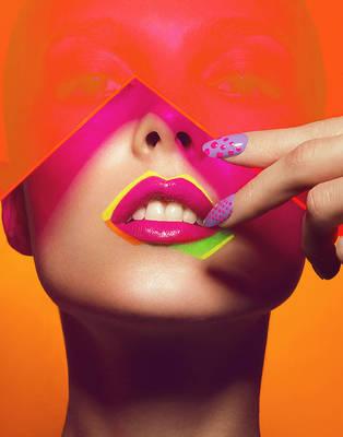 Neon - Borealis Magazine