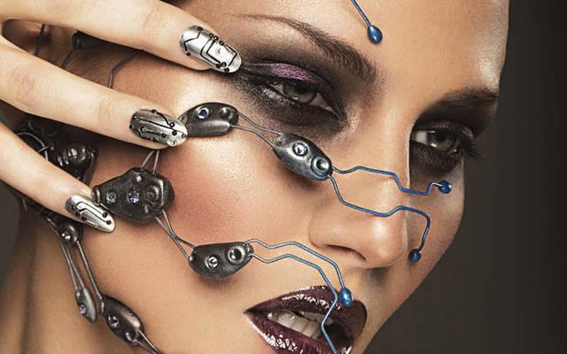 Bionic - FSHN Unlimited Magazine