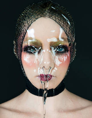Wet Dream - VVV Magazine
