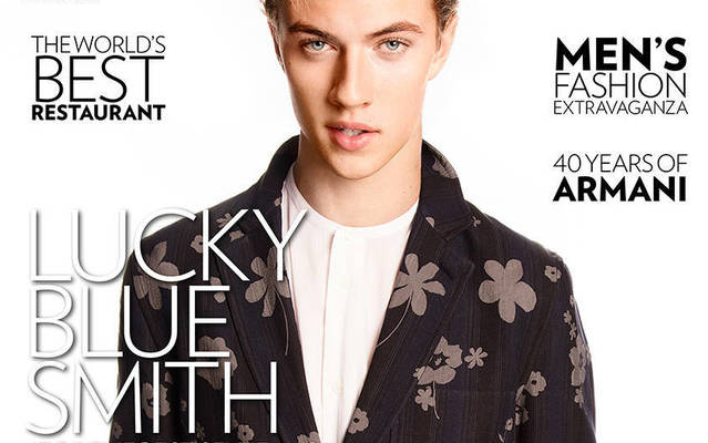 Lucky Blue Smith - Prestige