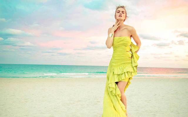 Summer - Prestige Magazine