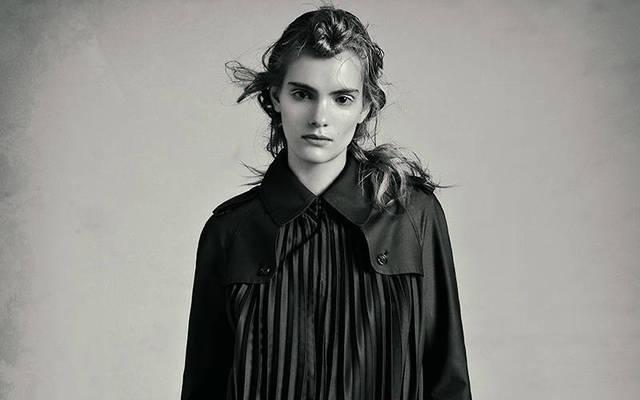 Emily Astrup - BG Magazine