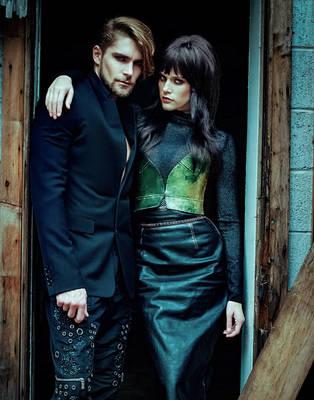 Fatal Attraction - Prestige Magazine