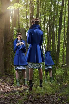 Alice - Prestige Magazine