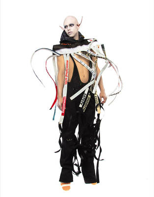 CyberPunk - Posture Magazine