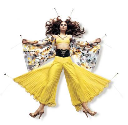 Butterflies - Zink Magazine