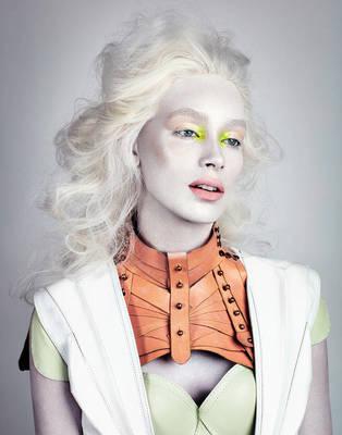 Pale - Fantastics Magazine