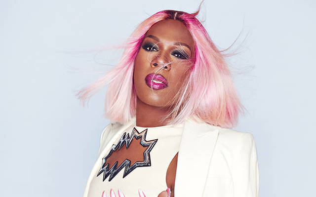 Big Freedia - Fuse TV