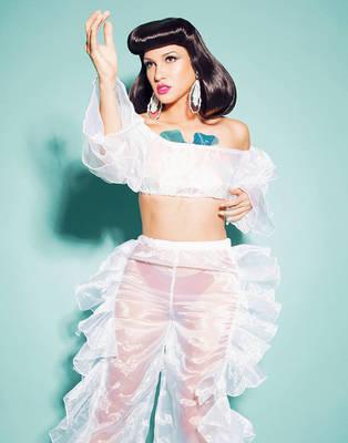 Nomi Ruiz - Jessica 6