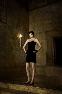 Gotham City - Prestige Magazine