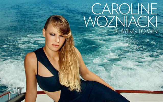 Caroline Wozniacki - Prestige Magazine