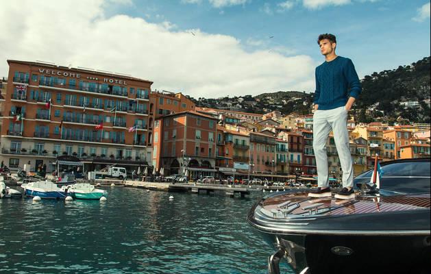 Cote D'Azur - City Magazine