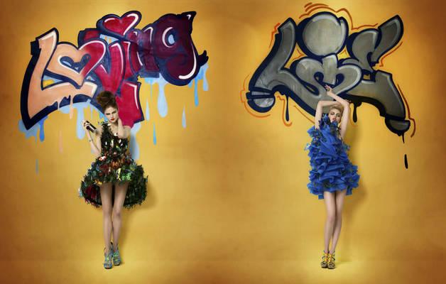 Graffitti - Prestige Magazine