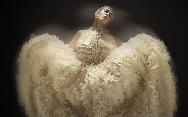 South China Morning Post Magazine - Haute Couture