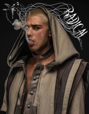 He's A Rebel - Photobook Magazine