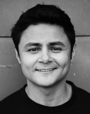 Arturo Castro - Spirit and Flesh Magazine