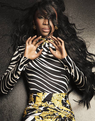 Angelica Ross - Gay Times Magazine