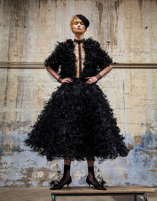 Haute Couture - South China Morning Post Magazine