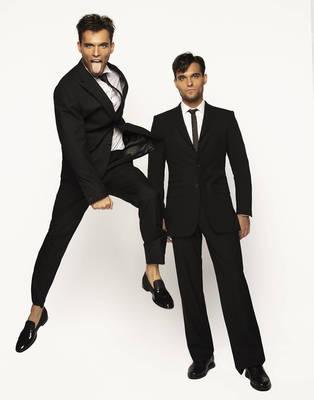 Eason Brothers - Prune Magazine
