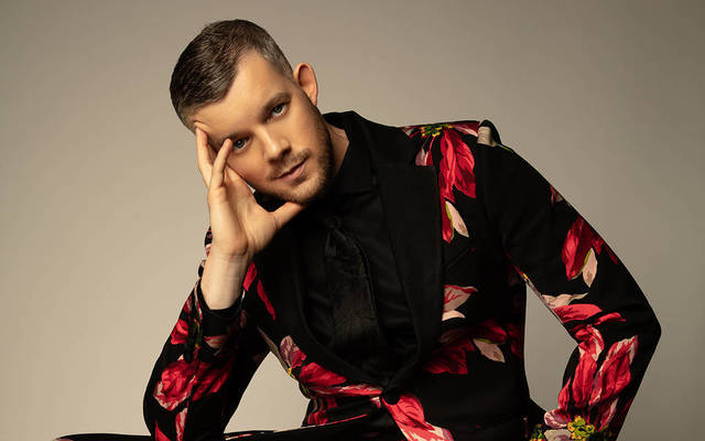 Russell Tovey - Photobook Magazine
