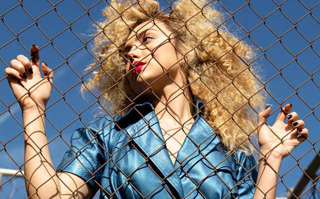 Peyton List - L'Officiel Fashion Book Australia