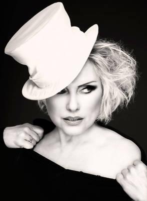 Deborah Harry - No Magazine