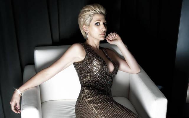 Edie Falco - Emmy Magazine