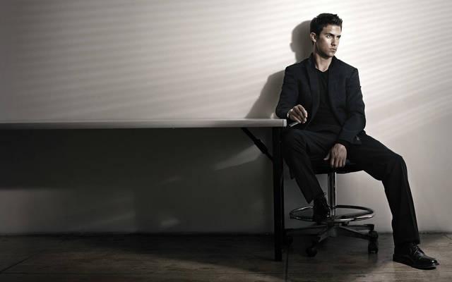 Milo Ventimiglia - Prestige Magazine
