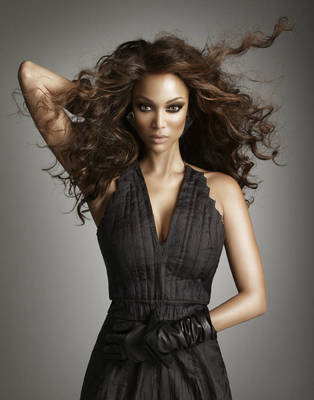 Tyra Banks - Bankable Productions