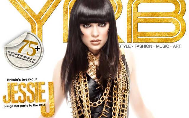 Jessie J - YRB